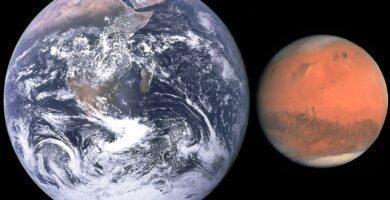 ¿Es posible colonizar Marte y recuperarlo al mismo tiempo?